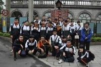 activity: 專題製作參訪-台北城市科技大學