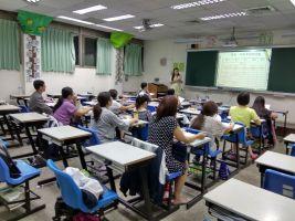 1051學校日活動